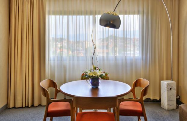 фото отеля Grand Hotel Plovdiv (ex. Novotel Plovdiv) изображение №5