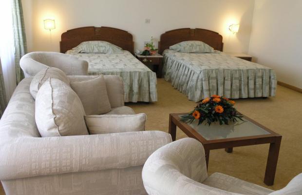 фото отеля Парк Хотел Санкт Петербург (Park Hotel Sankt Peterburg) изображение №13