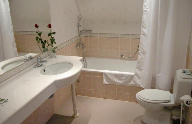 фото отеля Ramada Plovdiv Trimontium (ex. Trimontium Princess) изображение №5