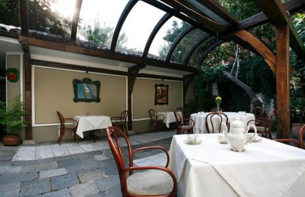 фотографии отеля Хеброс (Hebros) изображение №7