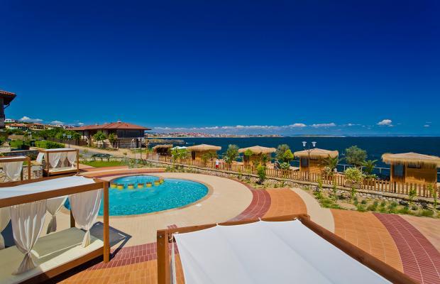 фото отеля Complex Sozopolis изображение №101