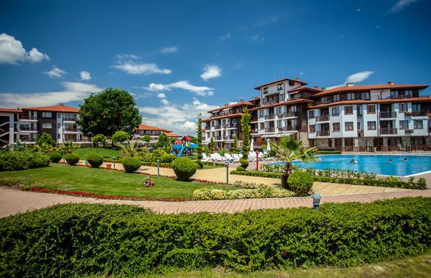 фото отеля Saint Thomas Holiday Village изображение №85