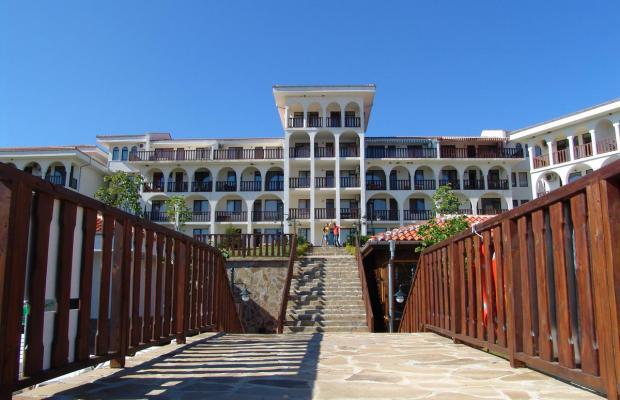 фотографии отеля Dinevi Resort Kambani  изображение №7