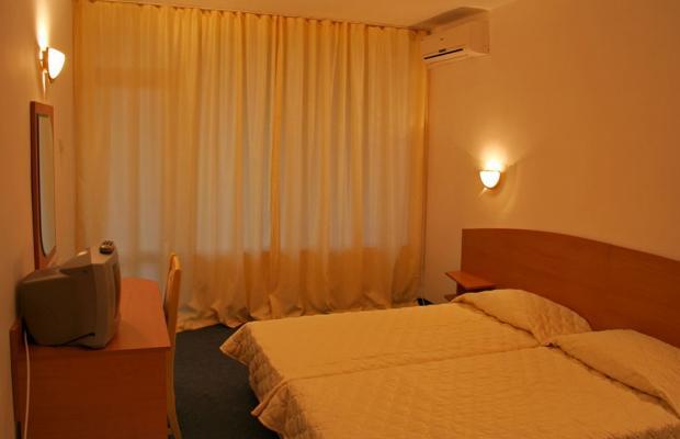 фотографии отеля Международный детский центр Альбатрос (ех. Геолог) изображение №7
