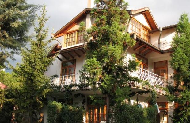 фото отеля Park Hotel Amfora (Парк Хотел Амфора) изображение №1