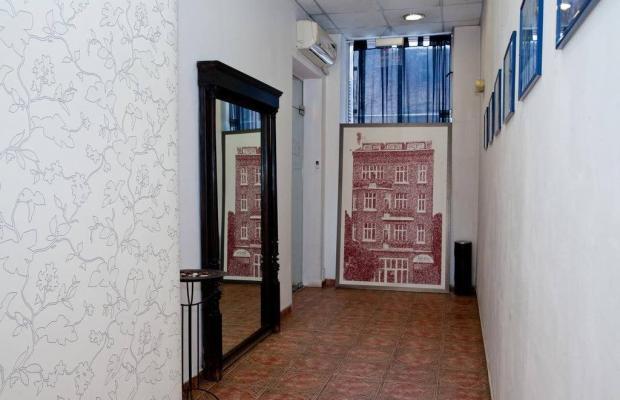 фотографии отеля Scotty's Boutique изображение №11