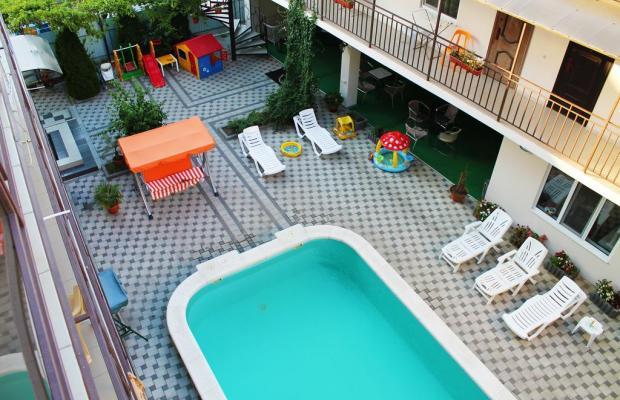 фото отеля Солнечный дом (Solnechny dom) изображение №1