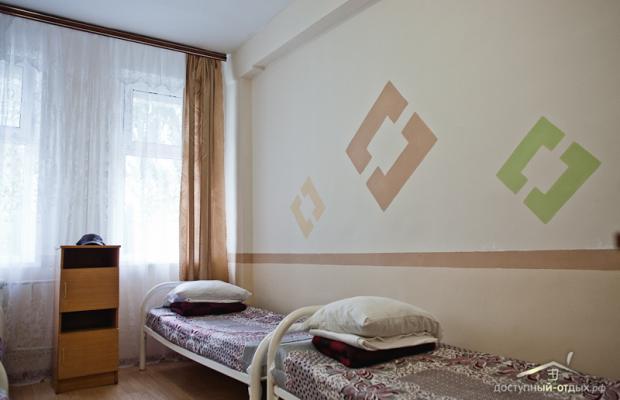 фотографии отеля Вита (Vita) изображение №3