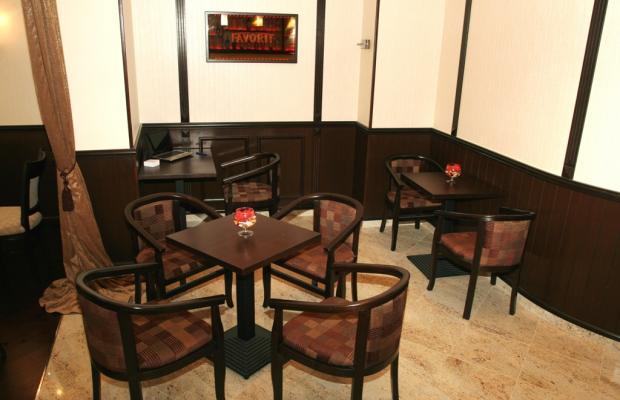 фотографии Hotel Favorit (Хотел Фаворит) изображение №52