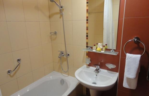 фотографии Hotel Favorit (Хотел Фаворит) изображение №32