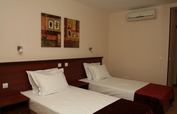 фото Hotel Favorit (Хотел Фаворит) изображение №14