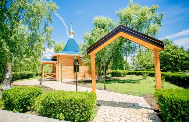 фото отеля Славянка (Slavyanka) изображение №105