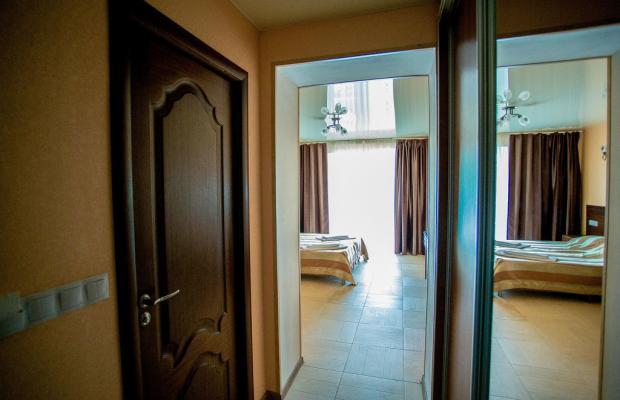 фото отеля Славянка (Slavyanka) изображение №65