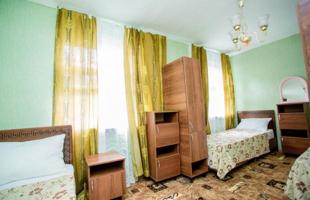 фотографии отеля Славянка (Slavyanka) изображение №63