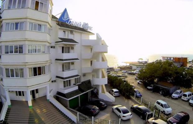 фотографии отеля Белый Парус (ex. Элита) изображение №43