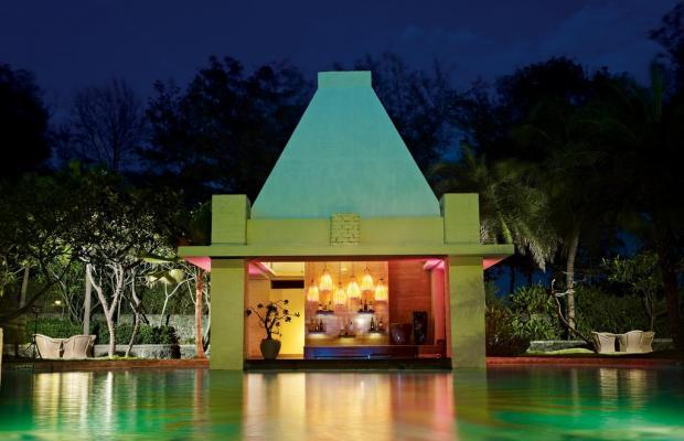 фото отеля Vivanta by Taj - Fisherman`s Cove  изображение №5