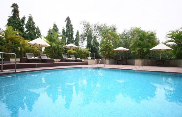 фото отеля The Gateway Hotel Residency Road (ex. Taj Gateway) изображение №37