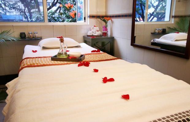фотографии отеля The Gateway Hotel Residency Road (ex. Taj Gateway) изображение №35