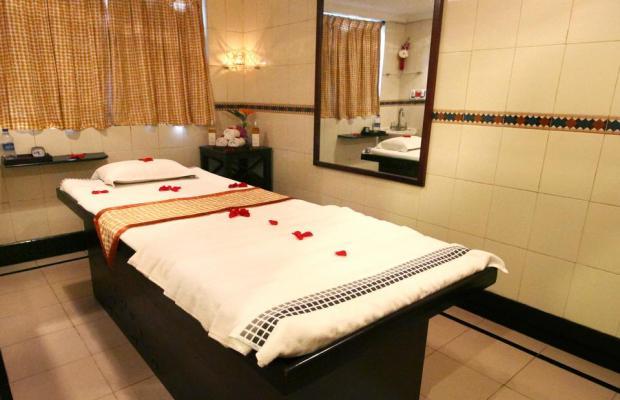 фотографии The Gateway Hotel Residency Road (ex. Taj Gateway) изображение №32