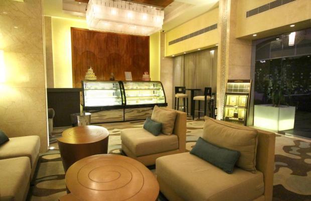 фотографии отеля The Gateway Hotel Residency Road (ex. Taj Gateway) изображение №31