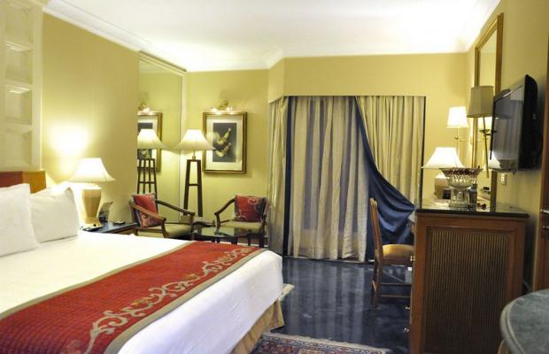 фотографии отеля ITC Mughal, A Luxury Collection (ex. Sheraton Mughal) изображение №23