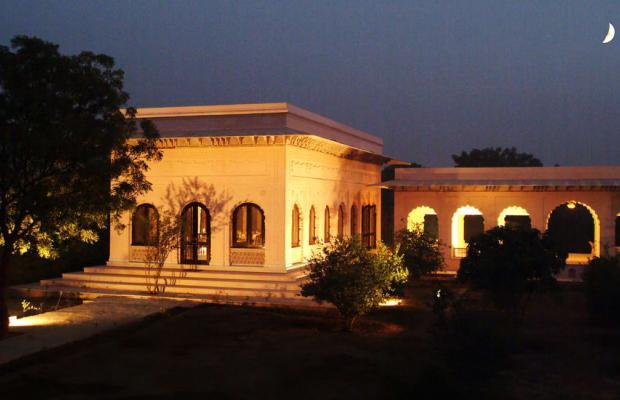 фотографии отеля The Bagh Resort Bharatpur изображение №35