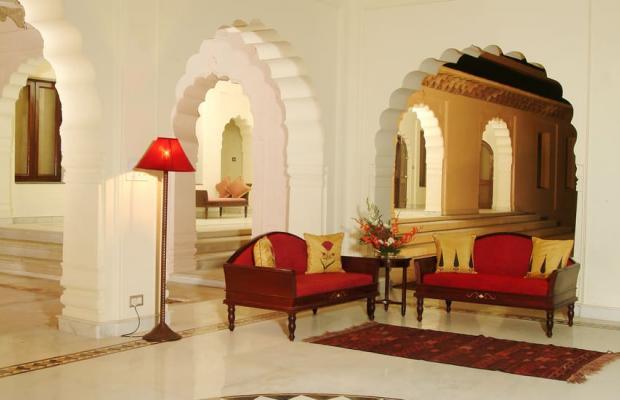 фото отеля The Bagh Resort Bharatpur изображение №33