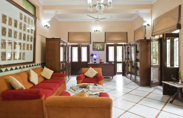 фотографии The Bagh Resort Bharatpur изображение №16