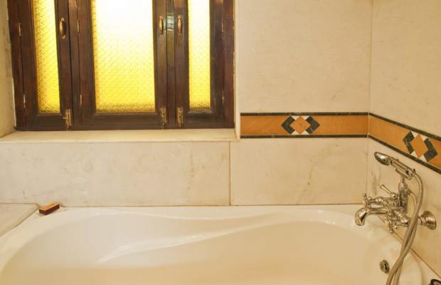 фото отеля The Bagh Resort Bharatpur изображение №9
