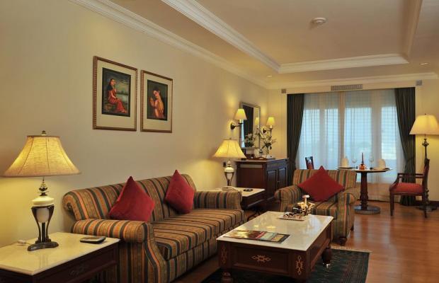 фотографии отеля My Fortune Chennai (ex. Sheraton Chola) изображение №11