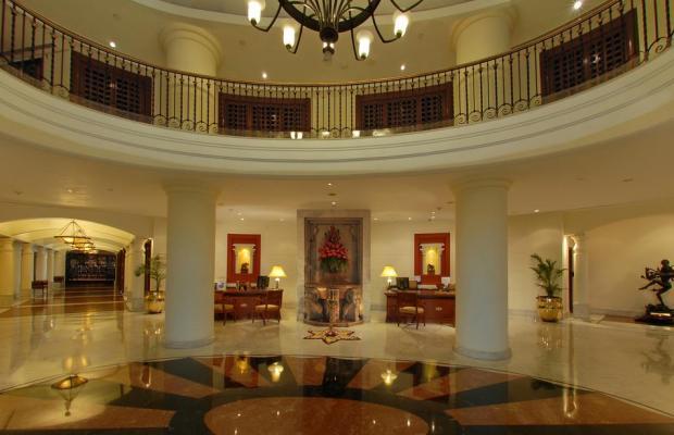 фотографии отеля My Fortune Chennai (ex. Sheraton Chola) изображение №7