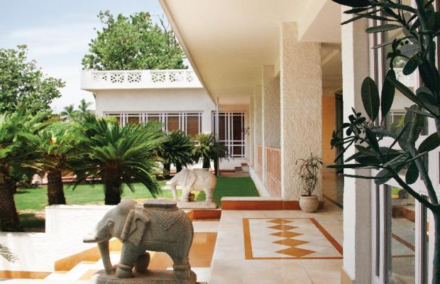 фото The Gateway Hotel Fatehabad (ex.Taj View) изображение №30