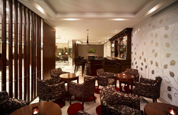 фотографии отеля The Gateway Hotel Fatehabad (ex.Taj View) изображение №19