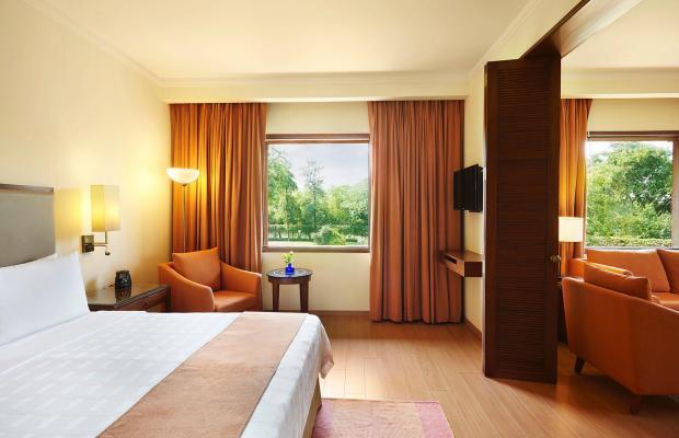 фото отеля Trident Agra изображение №13