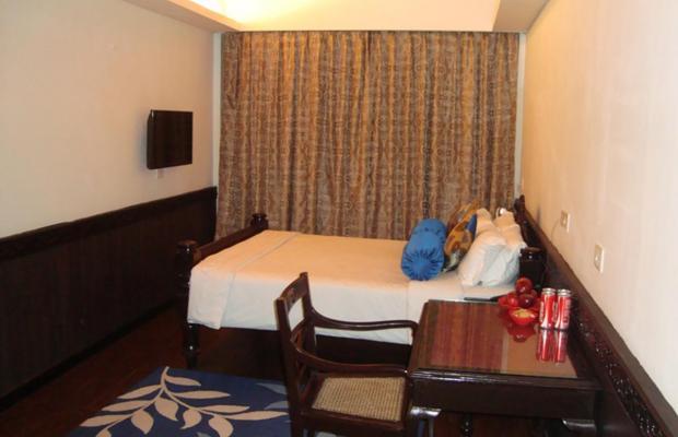фотографии отеля Sinclairs Darjeeling изображение №23