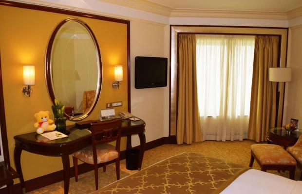 фотографии Shangri-La's Eros Hotel изображение №32