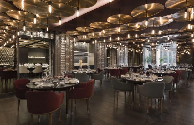 фото отеля Shangri-La's Eros Hotel изображение №25