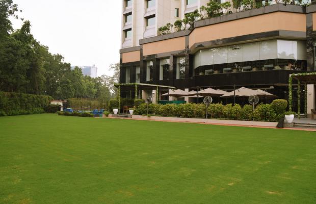фото Shangri-La's Eros Hotel изображение №2