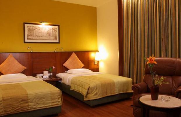фото отеля Nandhana Grand изображение №21