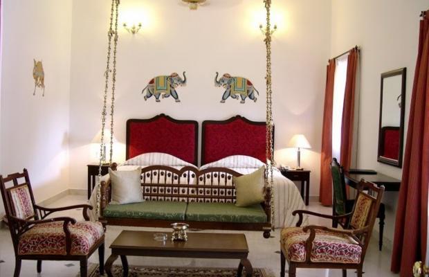 фотографии отеля Jayamahal Palace изображение №31