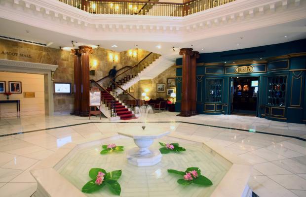 фото ITC Windsor, A Luxury Collection (ex. Sheraton ITC Windsor Manor) изображение №58