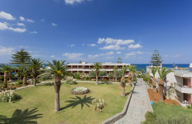 фотографии отеля Dessole Malia Beach изображение №11