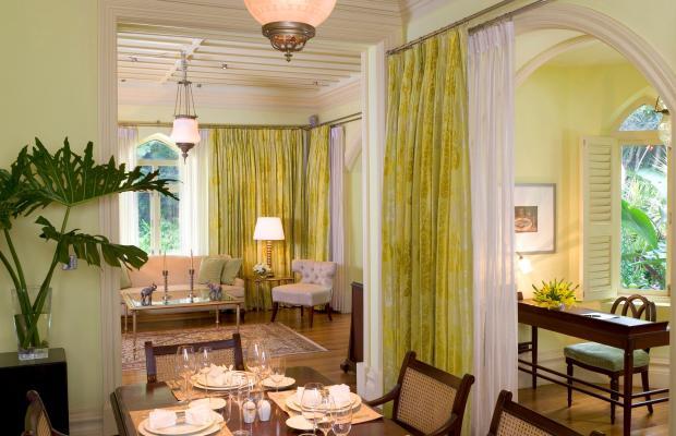 фото отеля Taj West End изображение №45