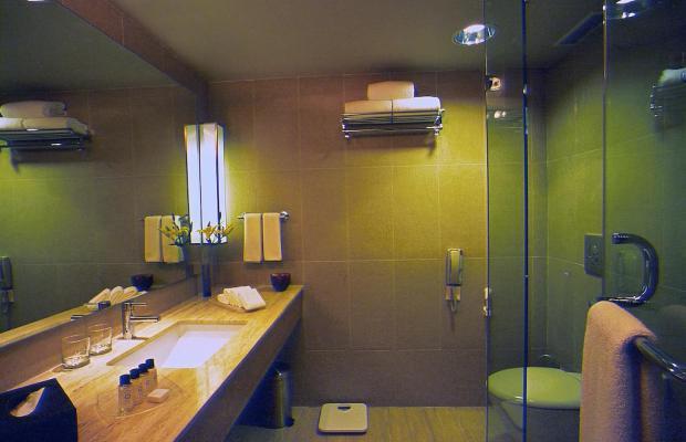 фото отеля Svelte Hotel & Personal Suite изображение №21