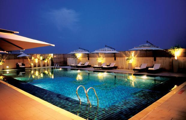 фотографии отеля Svelte Hotel & Personal Suite изображение №3