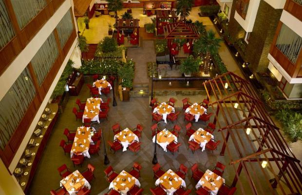 фотографии отеля The Paul изображение №31