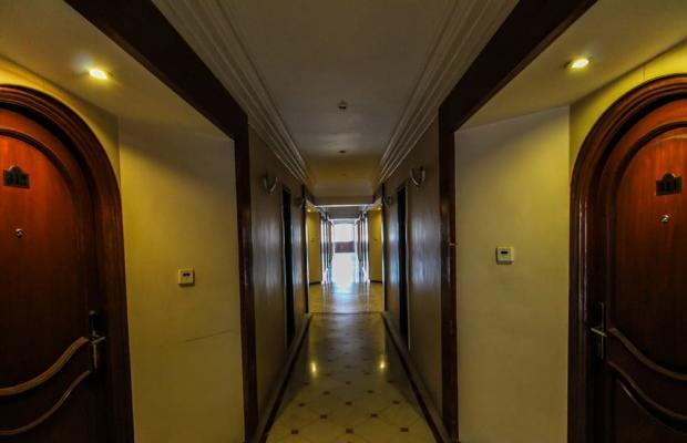 фото Comfort Inn Vijay Residency изображение №34