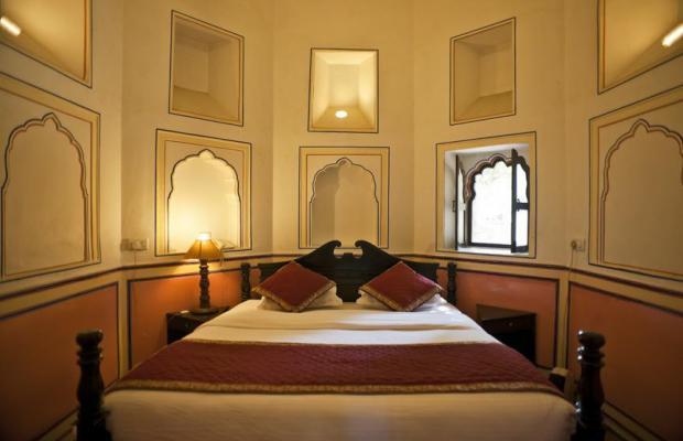 фотографии отеля Narain Niwas Palace изображение №39