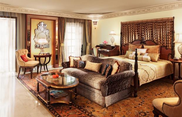 фото отеля Taj Rambagh Palace (ex. Ram Bagh Palace) изображение №45