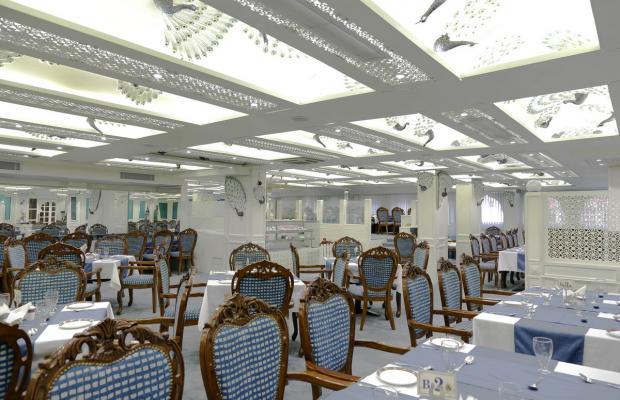 фотографии отеля Maharani Palace изображение №7
